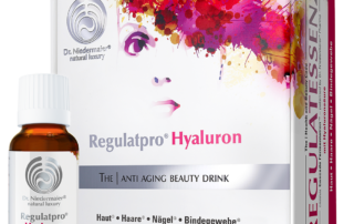 Schönheitskur Regulatpro Hyaluron zum Trinken 20 x 20 ml